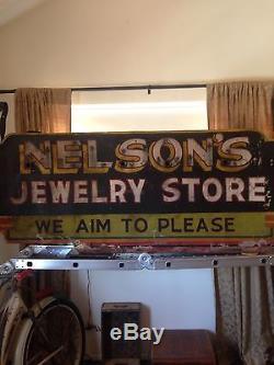 1930's-40's Vintage Neon Sign