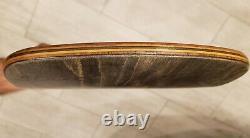 Alva Dave Duncan Skateboard Deck Vintage Not Reissue Signed