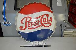 Vintage Signs Lot. Gulf Exide Pepsi Auto-lite Champion Pennzoil Mobiloil